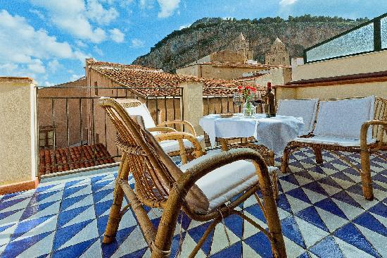 La Plumeria Hotel Cefalu Sicily Reviews Photos Price Comparison Tripadvisor