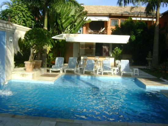 Hotel Costa Balena: ÁREA DE LAZER