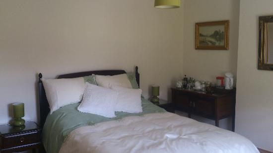 Northend, UK: our room