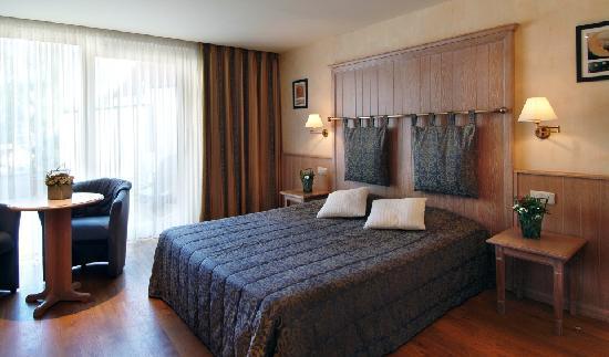 Flanders Hotel: Classic