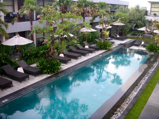 Amadea Resort & Villas: Pool