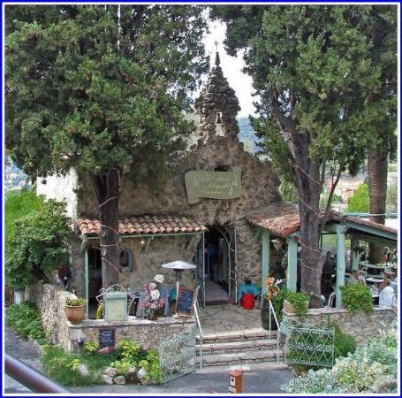 The Restaurant St Paul Avis