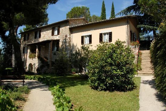 Country House San Potente (Assisi, Italy)