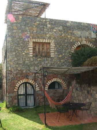Refugio Romano