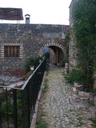 Refugio Romano 사진