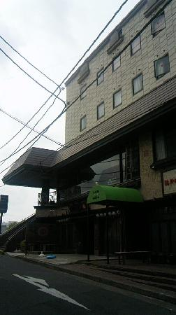 Mimatsu Annex: 外観