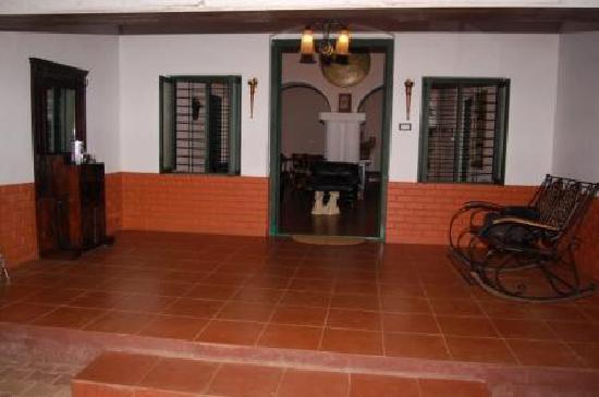 Coffee Village Retreat: home stay inside photo