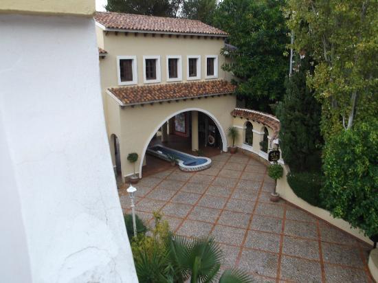 Orihuela Costa Resort: vistas