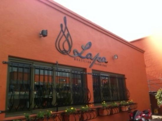 Lapa Brazilian Restaurant: Lapa