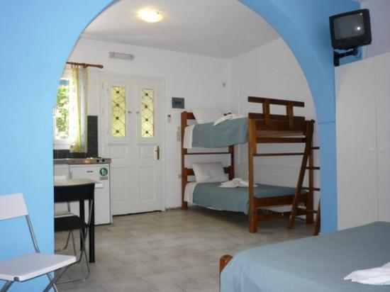 Apanemia Rooms