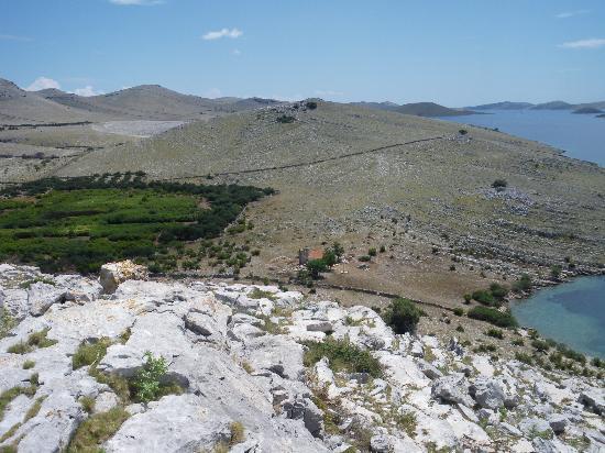Kornati National Park: da castello di Turets