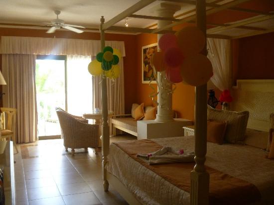 Luxury Bahia Principe Esmeralda Don Pablo Collection : Room