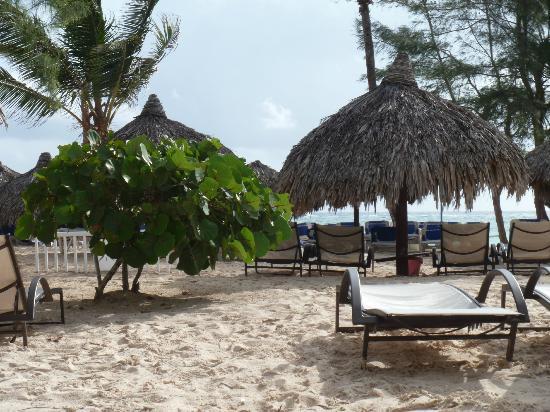 Luxury Bahia Principe Esmeralda Don Pablo Collection : Private area for ESMERALDA guests