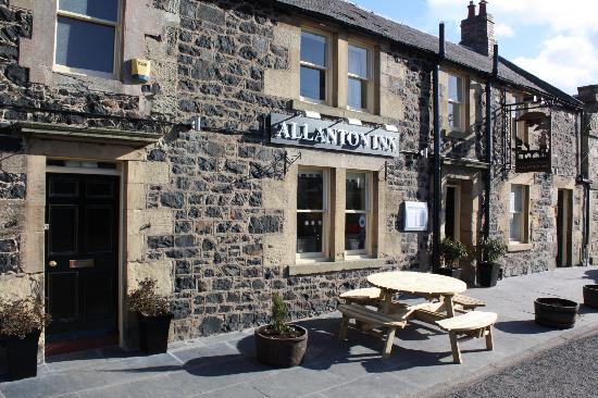 Allanton Inn