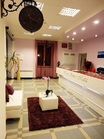 Photo of Hotel Santa Marta Arco Felice