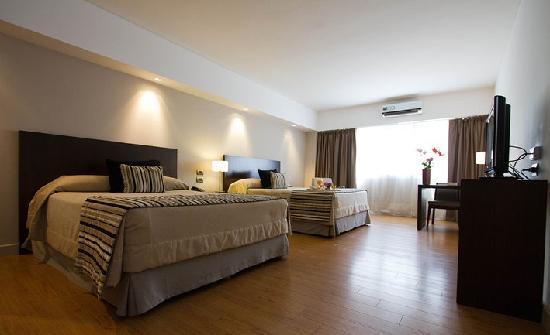 Galerias Hotel