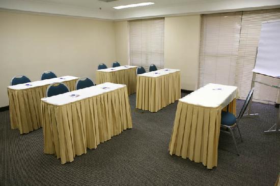 Transamerica Executive Moema : Meeting Room