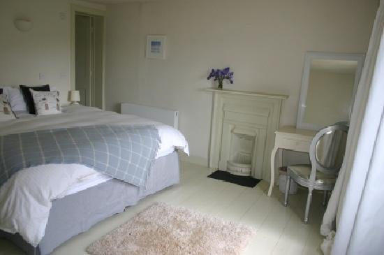 Greenway, UK: Bedroom Two