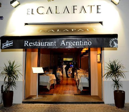 imagen El Calafate en Barcelona