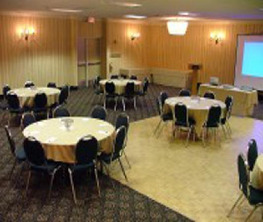 Lexington Hotel - Sudbury : Meeting Room