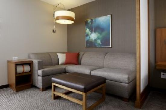 Hyatt Place Boston/Braintree: Hyatt Place Cozy Corner