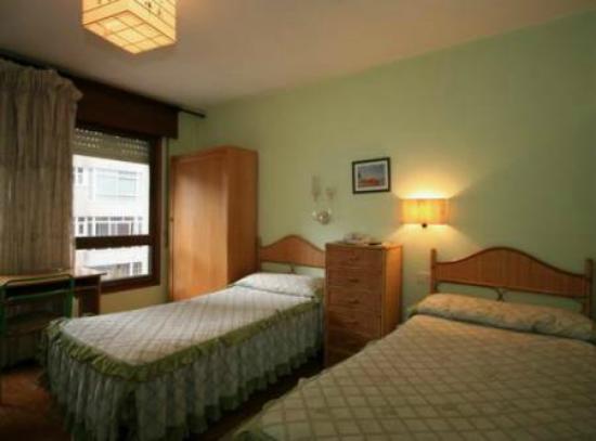 Hotel Sol Por: Habitación