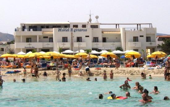 Photo of Hotel Egitarso San Vito lo Capo