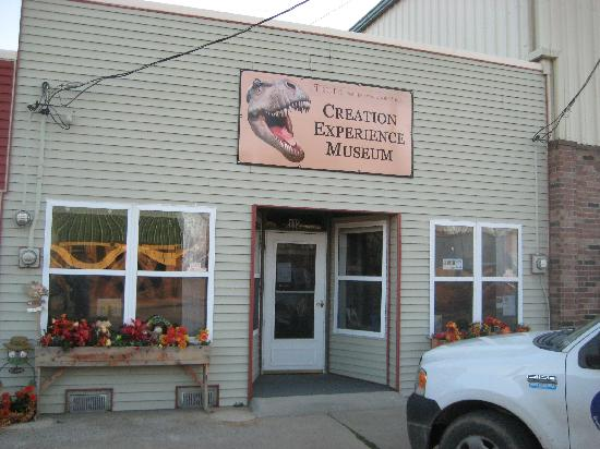 Creation Ministries of the Ozarks