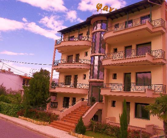Hotel Fani