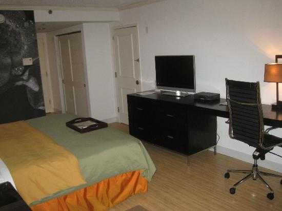 Hotel Indigo Basking Ridge : King Room