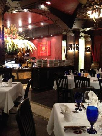 Texas de Brazil : Beautiful Place to Have Dinner