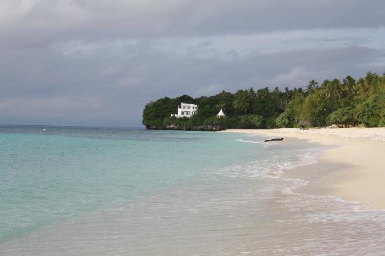 Vatulele Island Resort: paradise