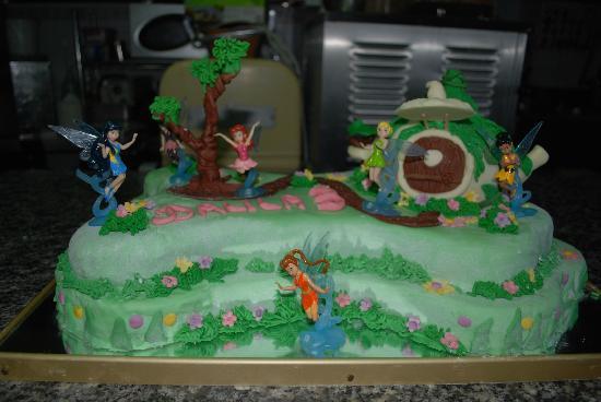 La Dolceria: torta trilli