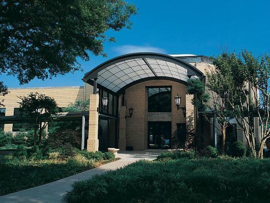 Bob Jones University Museum & Gallery