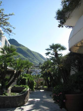 ELMA Park Hotel Terme e Benessere: esterno hotel