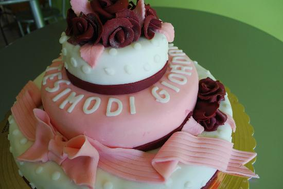 La Dolceria: torte di cerimonia