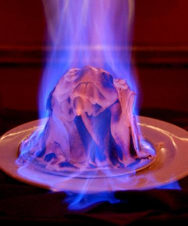 Christy's: Baked Alaska