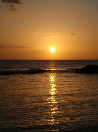 Ko Olina Lagoons : Sunset