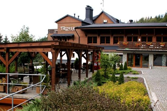 Hotel Troyer