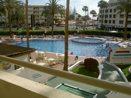 Playa del Sol -  Adults Only : piscina