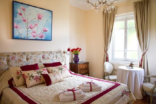 Bed and Breakfast Villa Mira Longa: The B&B Suite