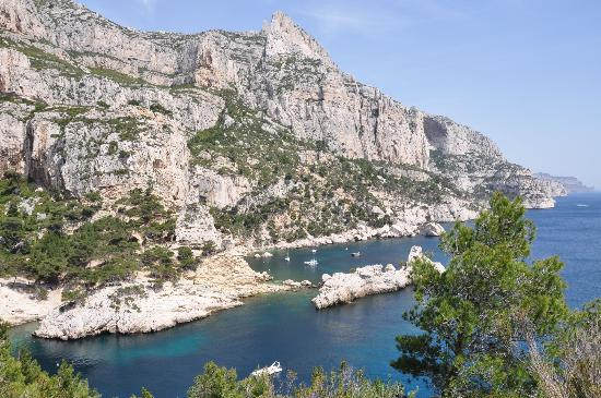 calanque de sugiton photo de calanque de morgiou marseille tripadvisor. Black Bedroom Furniture Sets. Home Design Ideas
