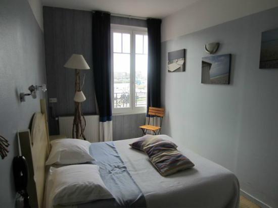 Hotel la Villa Marine: suite
