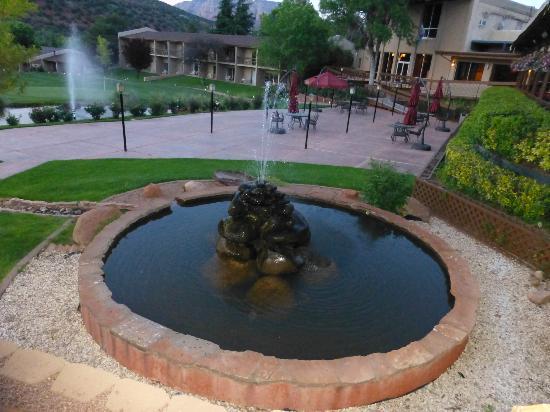 Poco Diablo Resort: Very Peaceful