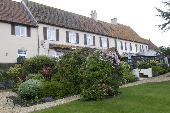 Hotel picture of battleborough grange country hotel restaurant brent knoll tripadvisor - The grange hotel restaurant ...