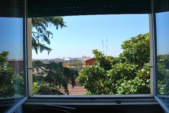 Hotel Antico Acquedotto: View