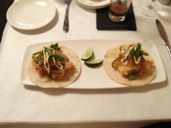 Tryst Restaurant Arlington Ma Menu