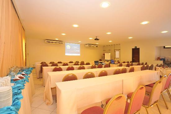 Rio Buzios Beach Hotel: Meeting center