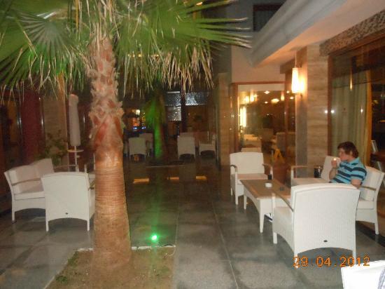 Pasabey Hotel: beautiful