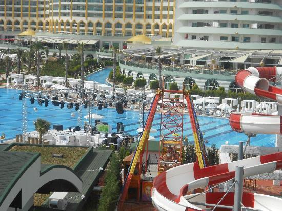 Delphin Imperial Hotel Lara: Delphin Imperial
